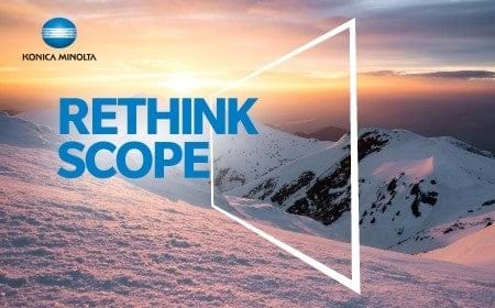 DIS rethink scope