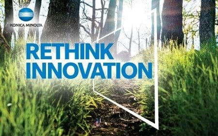 DIS rethink innovation